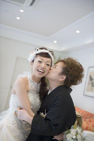 笑顔溢れる瞬間【伊万里市の結婚式場ララシャンス伊万里迎賓館】