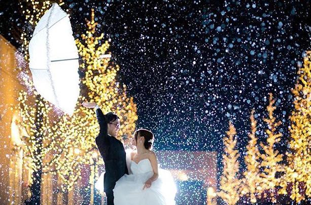 ★雨の日WEDDING★【ララシャンス伊万里迎賓館】