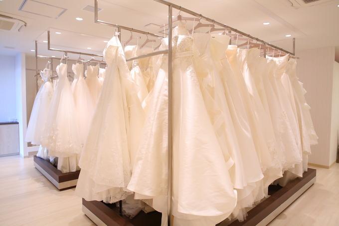 ララシャンスのドレス*+*.。