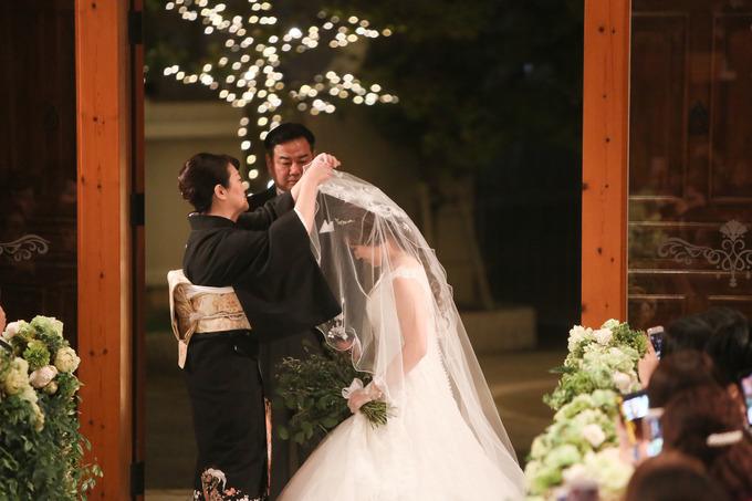弟さんにとっての結婚式