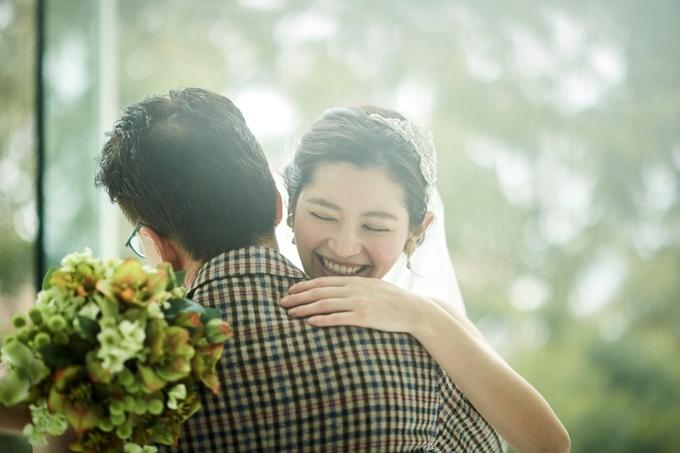 【大分県大分市の結婚式場ララシャンス迎賓館】~☆家族の時間☆~