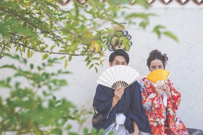 【大分県大分市の結婚式場ララシャンス迎賓館】~☆自然体のお二人を☆~