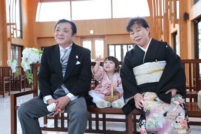 ☆パパママ婚☆