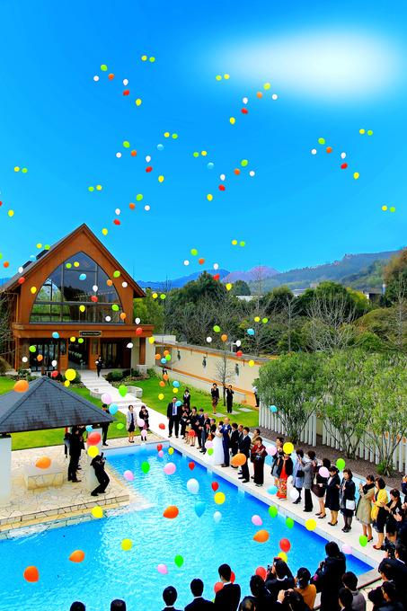 ☆結婚式選びの第一歩☆