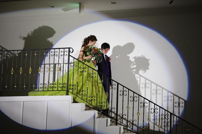 【大分県大分市の結婚式場ララシャンス迎賓館】☆最幸の姿を皆様に☆