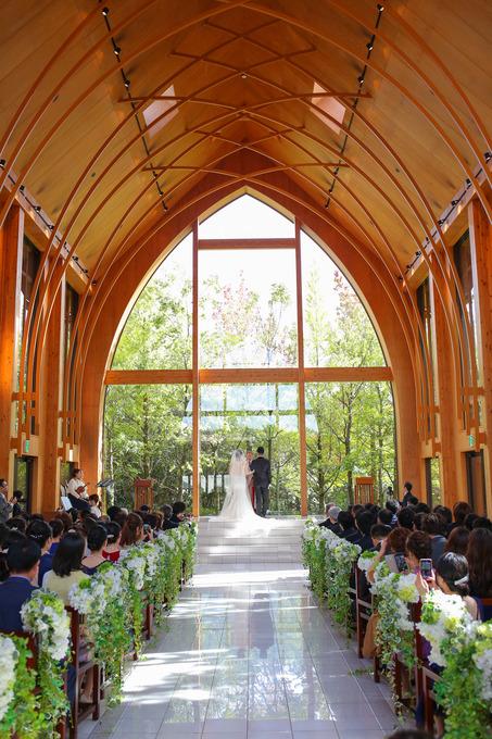 ☆結婚式とは☆