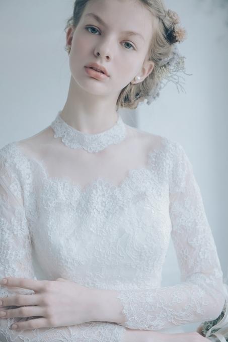【大分県大分市の結婚式場ララシャンス迎賓館】~☆オリジナルドレス☆~