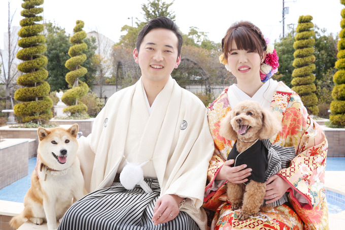 前撮り撮影♪ 【福島県いわき市の結婚式場ララシャンスいわき】