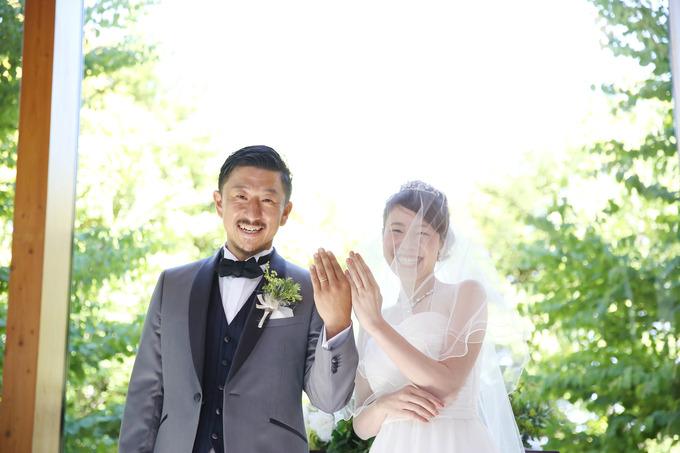 オリジナリティーを♪【福島県の結婚式場ララシャンスいわき】