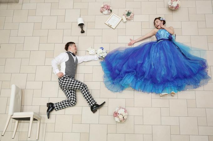 魔法にかけられて・・・♪【福島県いわき市の結婚式場ララシャンスいわき】