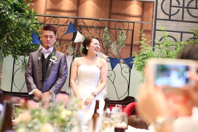 【福島県の結婚式場ララシャンスいわき】