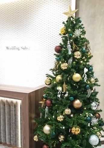 ウエディングサロン_クリスマスツリー.jpg