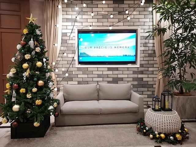ウエディングサロン_クリスマス_装飾_フォトブース.jpg