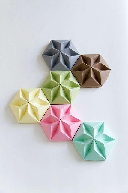 すべての折り紙 大人の折り紙 花 : セントグレースヴィラの ...