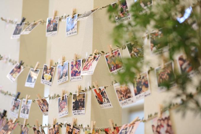 世界にひとつしかない、おふたりの結婚式♪