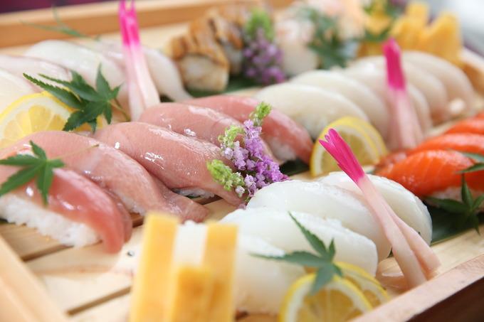 大満足のビュッフェ料理!【高知の結婚式場ララシャンス迎賓館】
