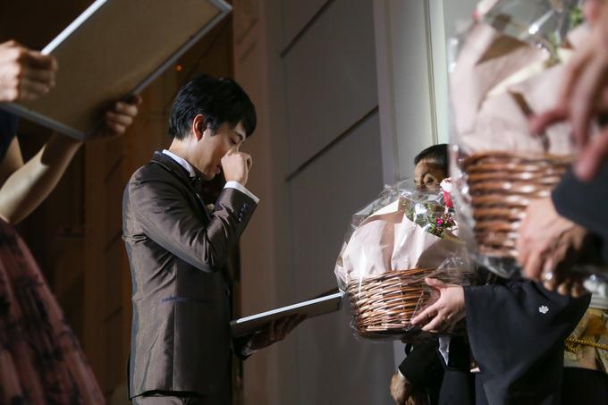 ありがとうを伝える結婚式♪【高知の結婚式場ララシャンス迎賓館】