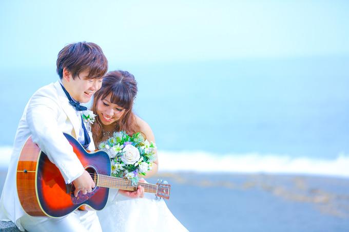 世界にひとつだけの結婚式♪~テーマウェディング~