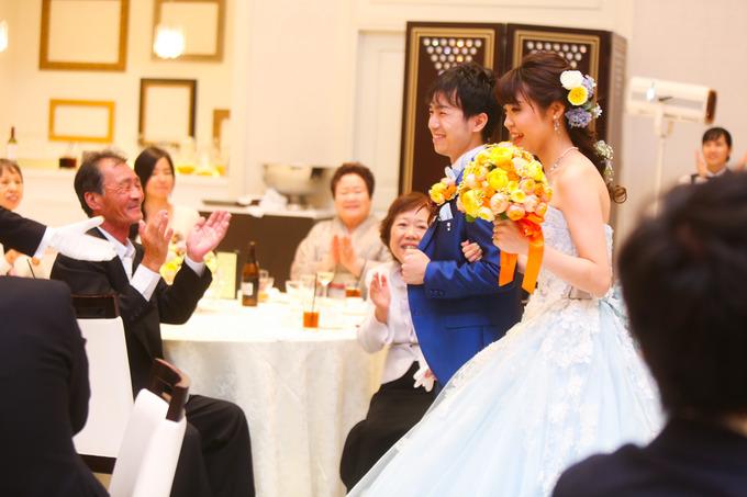 人生を豊かにする、最幸の1日【高知県の結婚式場ララシャンス迎賓館】