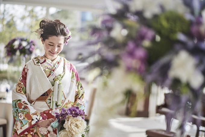 年始のブライダルフェアのおしらせ【高知の結婚式場ララシャンス迎賓館】