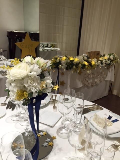 レストランひらまつのプランナーブログ「☆テーマ星☆」 結婚
