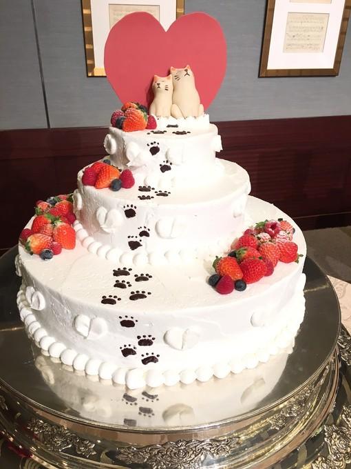 オリジナルケーキ.JPG