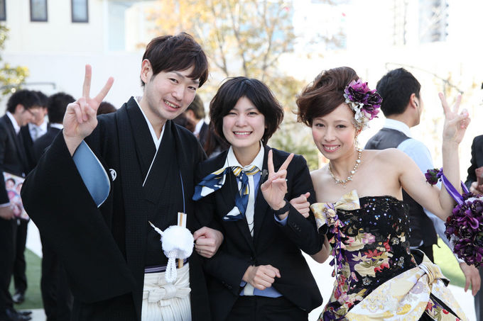 nakagawa wedding