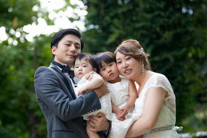 パパママ婚♡2