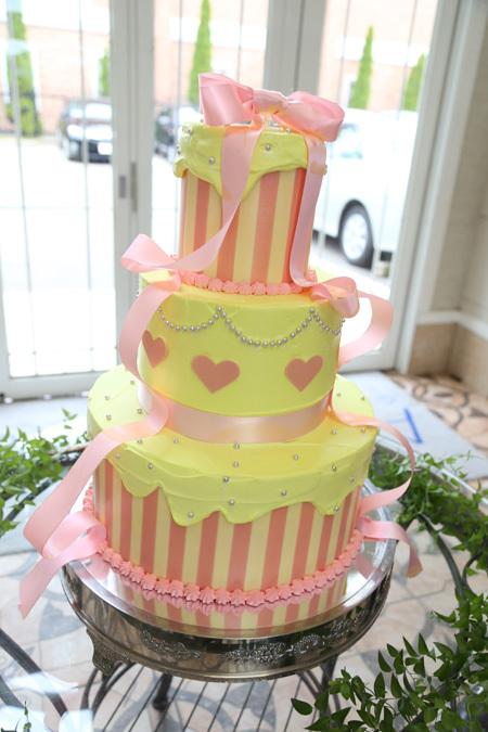 かわいいケーキ20130806.jpg