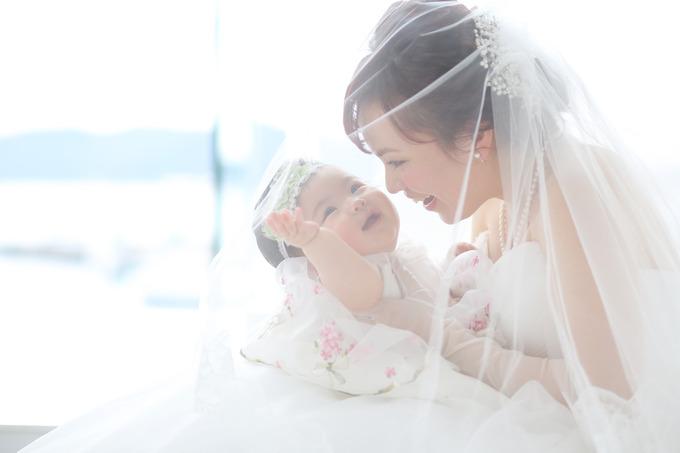 パパママWedding【岩手県盛岡市の結婚式場ララシャンスベルアミー】
