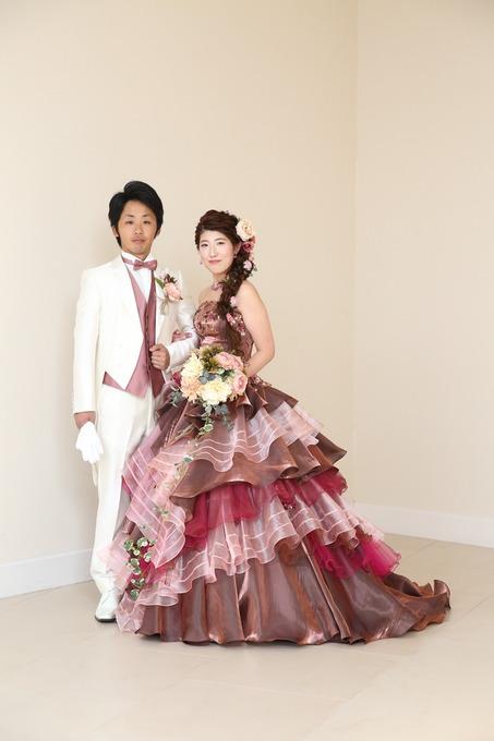 ◆◇カラードレスのご紹介◇◆