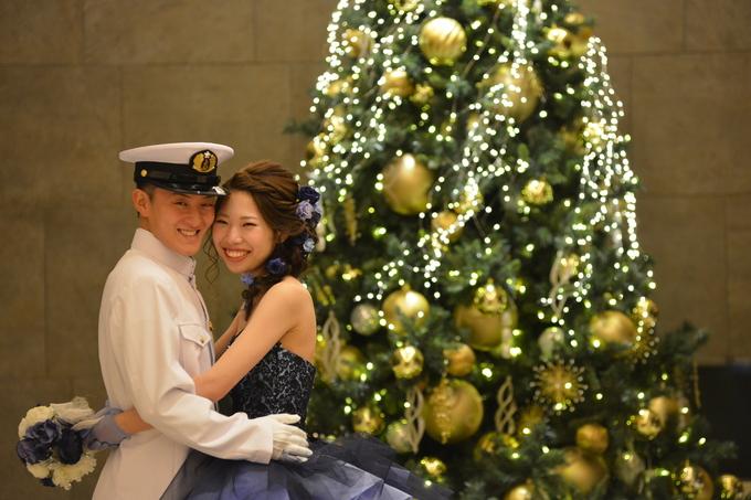先取りクリスマスコーディネート♪