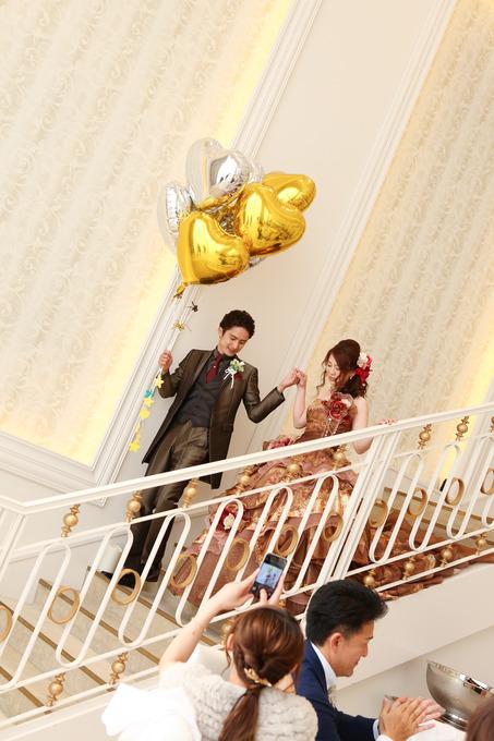 ★結婚式の演出★