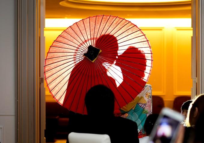 海外×日本   Wedding♡