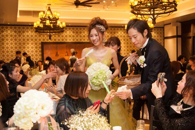 クラシカ表参道のプランナーブログ 2016年4月の記事一覧 結婚式場