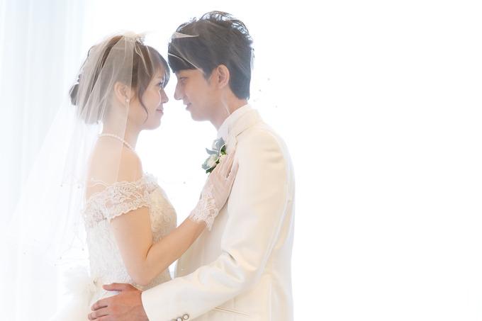 卒花さんご紹介♡記念すべき10組目♡
