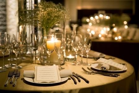 10月の結婚式・・◆°