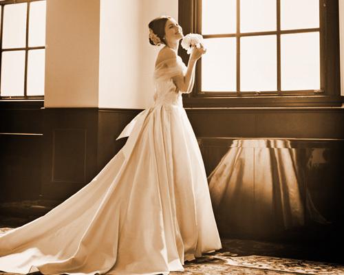 MATSUYAMA MONOLITH(松山モノリス)のプランナーブログ「「純白のウエディングドレス」」  結婚式場(ウエディング)・挙式(ブライダル)【ゼクシィ】