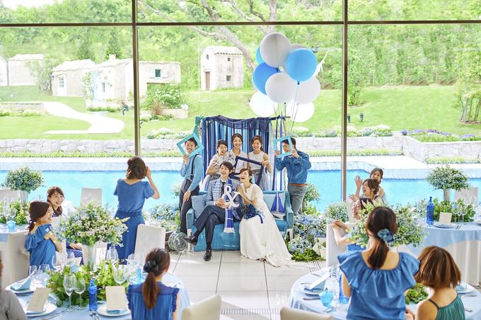 ~お2人らしい結婚式~