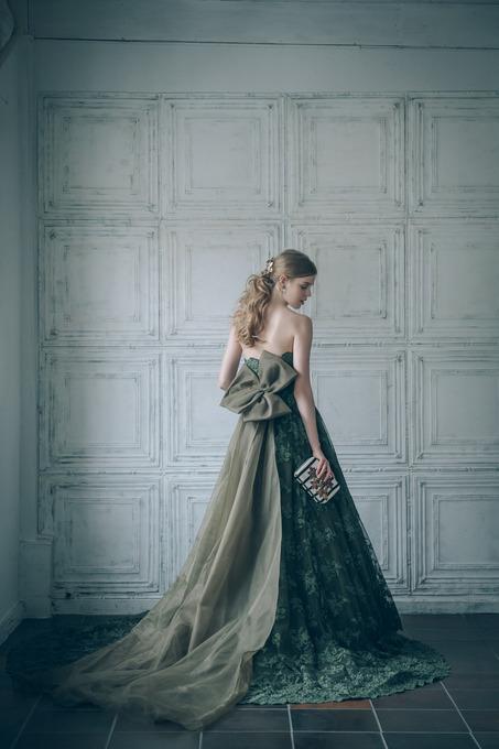 ~カラードレス~