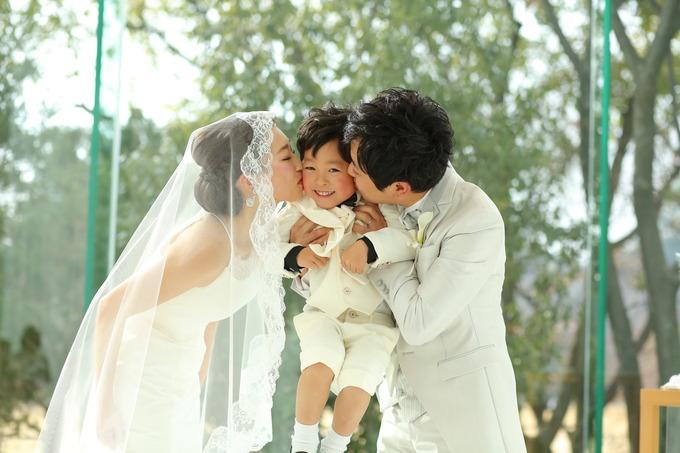 ~パパママ婚~