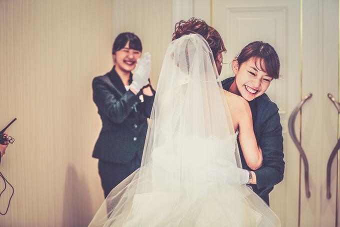 ~最高の結婚式~
