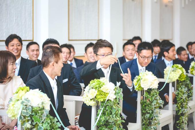 【神戸最新結婚式場 想いを形に】