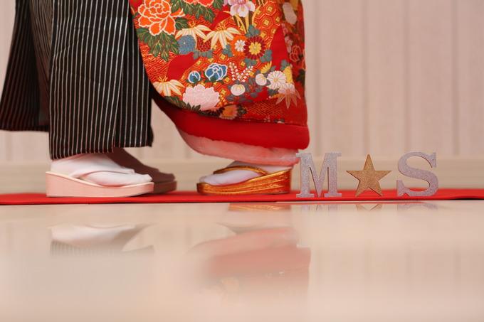 【日本の伝統を...】
