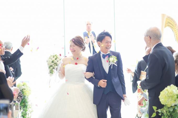 【神戸最新結婚式場 ここからがスタート】