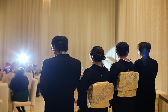 【神戸最新結婚式場 改めて感じる存在感】
