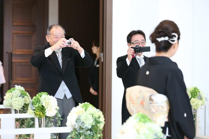 【神戸最新結婚式場 息子・娘の晴れの日に】